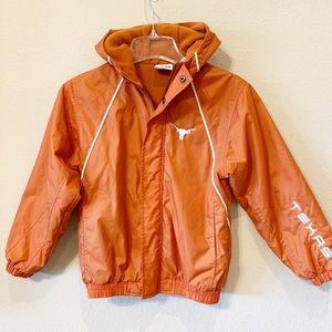 UT Longhorn Kid's Insulated Jacket/Coat